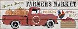 Farmers Market-A