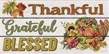 Thanksgiving-I
