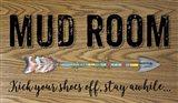 Mud Room-A