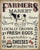 Farmers Organic Market