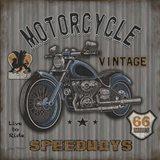 Motorcycle Speedway II