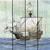Nautical Ships-A