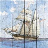 Nautical Ships-B