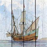 Nautical Ships-C