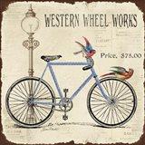 Western Wheel Works