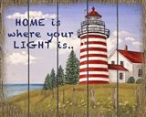 Home Lighthouse
