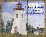 Shine Bright Lighthouse