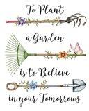 Garden Inspiration - A
