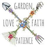 Garden Inspiration - B