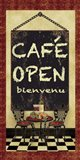 Chefs - Cafe