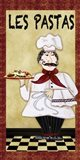 Chefs - Les Pasta