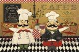 Italian Chefs - B