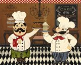 Italian Chefs - C