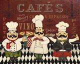 Italian Chefs - D