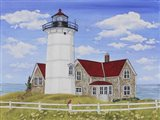 Summer Lighthouse C