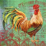 Le Rooster - A