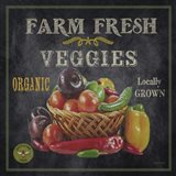 Farm Fresh Veggies