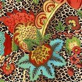 Floral Leopard 2