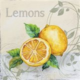 Tutti Fruiti Lemon