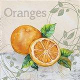 Tutti Fruiti Orange