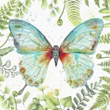 Botanical Butterfly Beauty 2