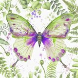 Botanical Butterfly Beauty 3