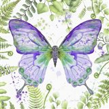Botanical Butterfly Beauty 4