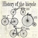 History Of The Bicycle A