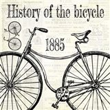 History Of The Bicycle C