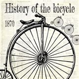 History Of The Bicycle D