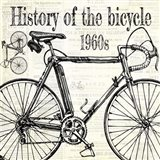 History Of The Bicycle E