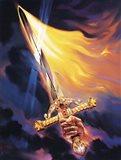 Christian Sword Of Spirit