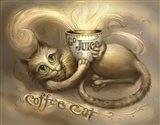 Coffee Cat Go Juice 2