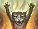 Pyscho Cat