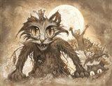 Zombie Cats 3