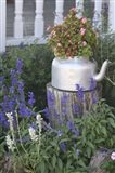 Garden Tea Pot