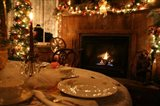 Decor Fireside Table