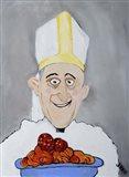Pope Pasta