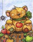 Autumn Teddy