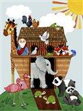 Ark on Land