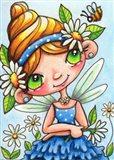 Daisy Flower Fairy