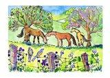 Horses Pals