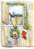 Horse Stocking