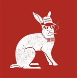 Wabbit Red