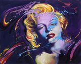 Dreaming Of Marilyn