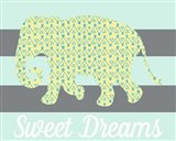Elephant Sweet Dreams