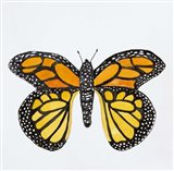 Butterfly Collection Monarch