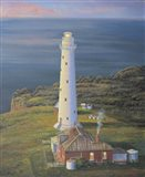 Cape Wickham Light