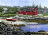 Red House, Red Boat