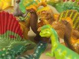 Toy Dinos